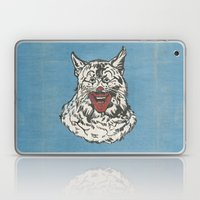 RONALD CATDONALD Laptop & iPad Skin