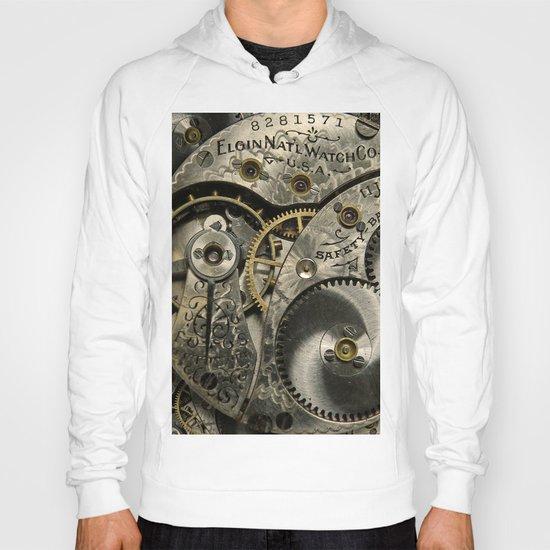 Clockwork Homage Hoody