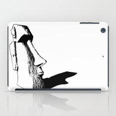 Still Present  iPad Case