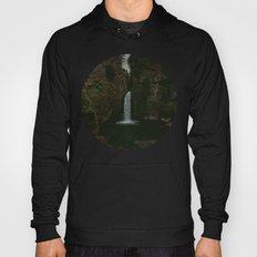 Wahclella Falls x Oregon Waterfall Hoody