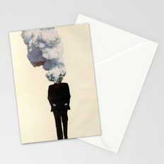 Loose Canon Stationery Cards