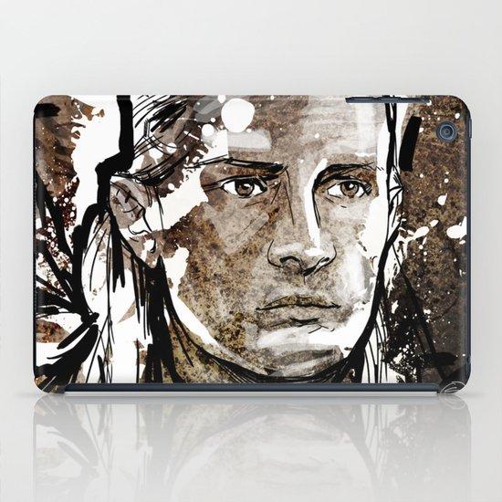 Legolas iPad Case