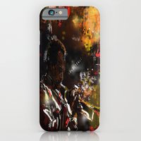 iPhone Cases featuring For All soul ladies  by sladja