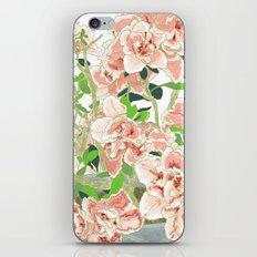Heavenly Blossom #1 iPhone & iPod Skin