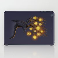 Dream Guide iPad Case