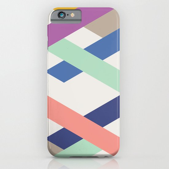 Overlay iPhone & iPod Case