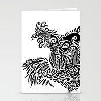 Fowl Stationery Cards