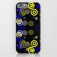 iPhone & iPod Case featuring What Do You See? by Ananya Ghemawat
