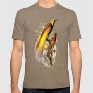 T-shirt featuring Bird Of Paradise by Store2u