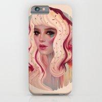 à La Mode iPhone 6 Slim Case