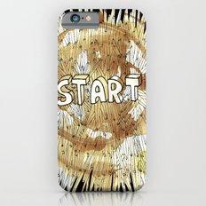 Start. Slim Case iPhone 6s