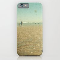 Beach Days iPhone 6 Slim Case