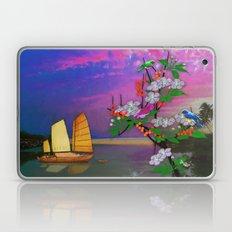 Japanese Style colorful 4 Laptop & iPad Skin