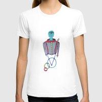 alien T-shirts featuring Alien by BNK Design