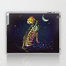 Space Leopard Laptop & iPad Skin