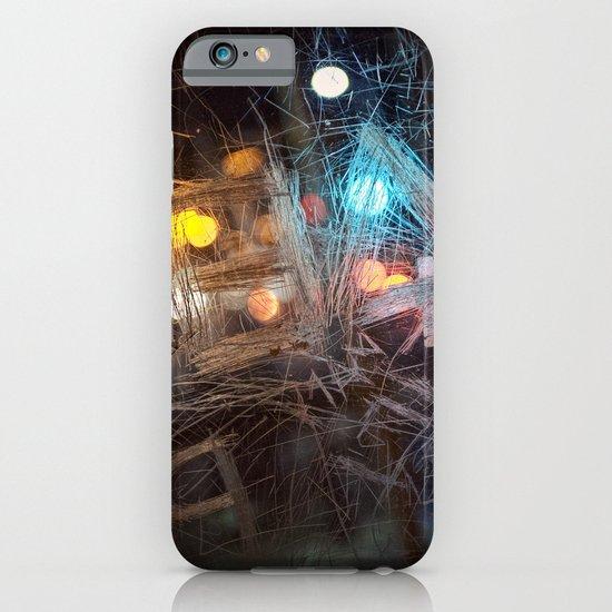 Scraped iPhone & iPod Case