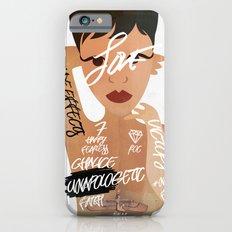 Unapologetic Slim Case iPhone 6s