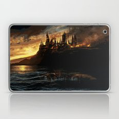 Harry Potter - Hogwart's… Laptop & iPad Skin