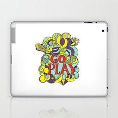 Go play Laptop & iPad Skin