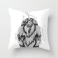 ~~~ Throw Pillow