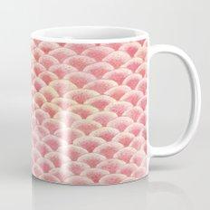 Coral Scales Mug