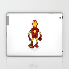 Iron Bender Laptop & iPad Skin