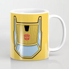 Transformers - Sunstreaker Mug