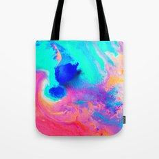 Swoosh Tote Bag