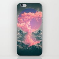 Ruptured Soul  iPhone & iPod Skin