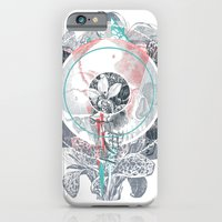 iPhone & iPod Case featuring /blo͞om/ by BEADLER Design and Illustration