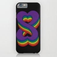 Infinite Love iPhone 6 Slim Case