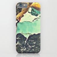 iPhone & iPod Case featuring Reach by Caroline A