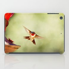 The Hummingbird iPad Case