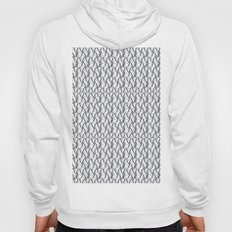 Pattern Hoody