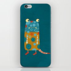 Monster Esme iPhone & iPod Skin