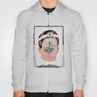 Journey To The Center Of… Hoody