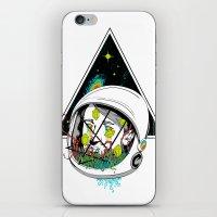 Space Gummies iPhone & iPod Skin