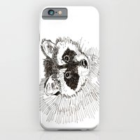 iPhone & iPod Case featuring Bandito by Jacob Clark