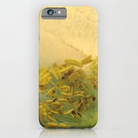 Golden Center iPhone 6 Slim Case