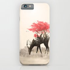 Revenge of the forest iPhone 6 Slim Case