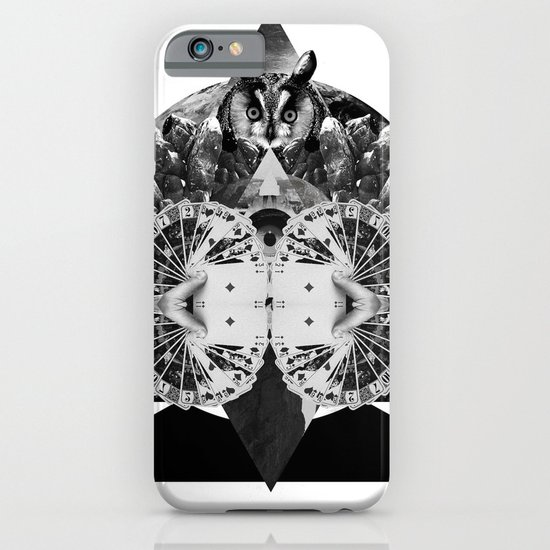 LIVE IN DREAMS iPhone & iPod Case