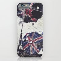 Jubilee Rain  iPhone 6 Slim Case
