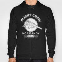Normandy Flight Crew Hoody