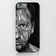 selfportrait ! Slim Case iPhone 6s