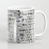 The Eternal Return Of Th… Mug