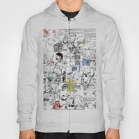 Sketches Hoody