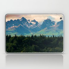 Escaping From Woodland H… Laptop & iPad Skin