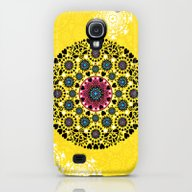 Mandala Vii Galaxy S4 Slim Case