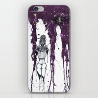 How Do You Remember Me? iPhone & iPod Skin