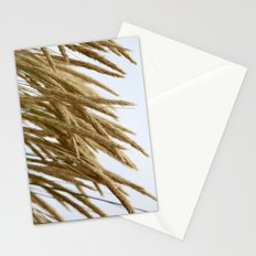 Wheat Stationery Cards